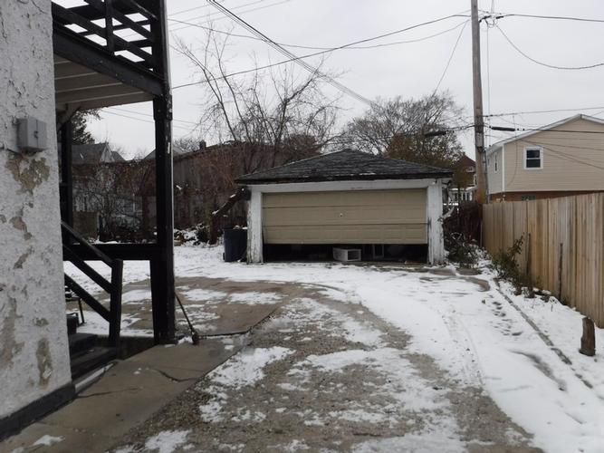406 S 6th Ave, Maywood, Illinois