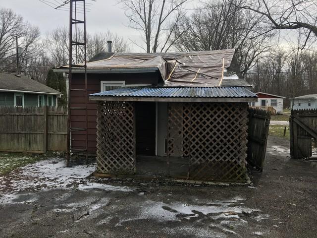 17470 Lakewood Rd, Lake Milton, Ohio