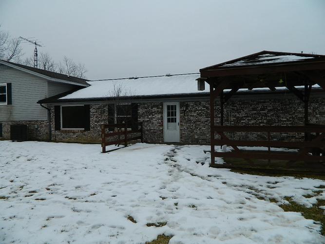 5140 Willow Dale Rd, Urbana, Ohio