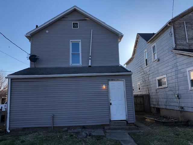 133 S Garfield St, Dayton, Ohio