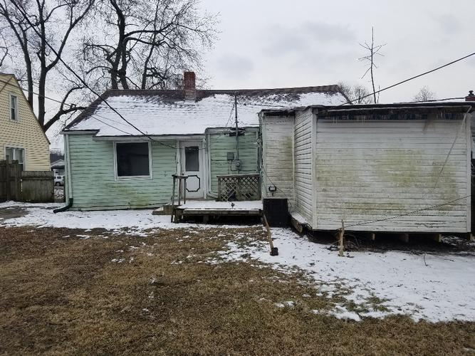 800 E Mulberry St, Kokomo, Indiana