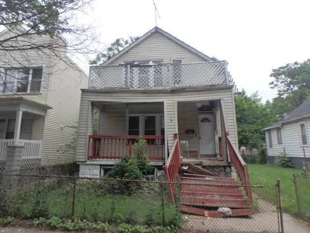 248 W 117th St, Chicago, Illinois