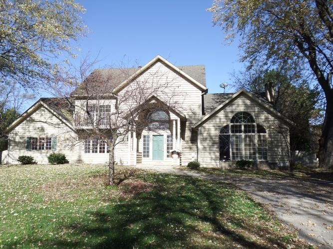 840 E Clay St, Whitewater, Wisconsin