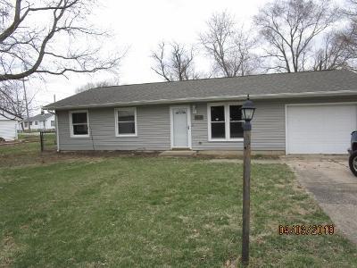 320 W Maple St, Ashmore, Illinois