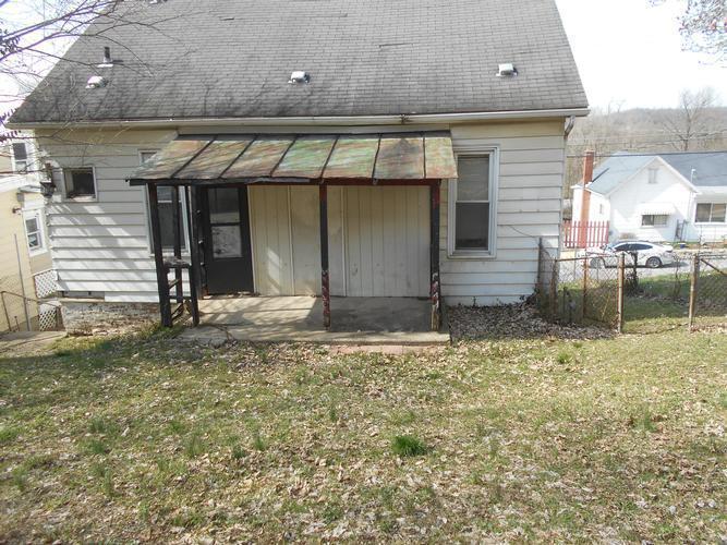 227 Conwell St, Aurora, Indiana