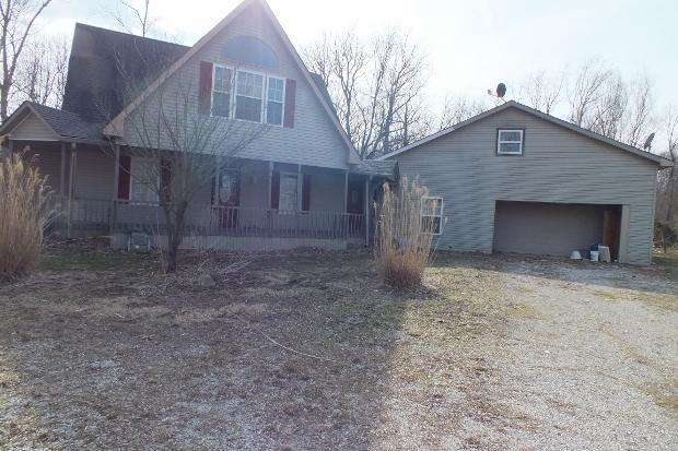 10062 N Cooney Rd, Mooresville, Indiana
