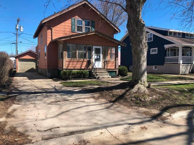 715 Michigan Street, Storm Lake, Iowa