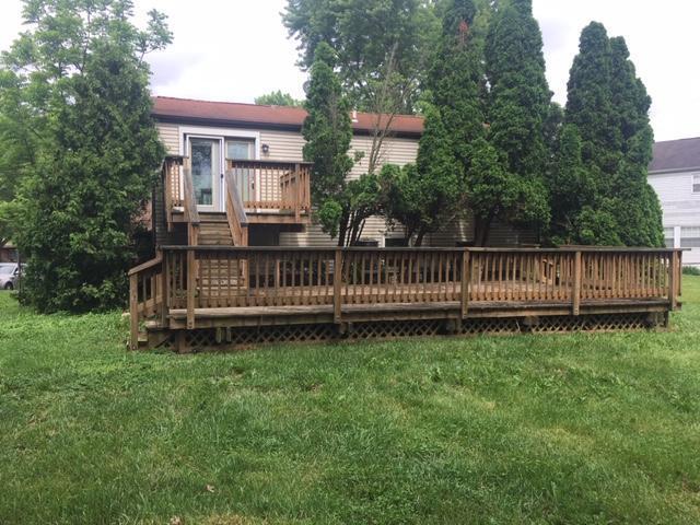 3201 Charlotte Mill, Dayton, Ohio