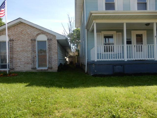 860 Franklin Street, Hamilton, Ohio