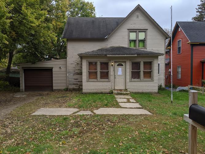 330 Park Ave, Watson, Minnesota