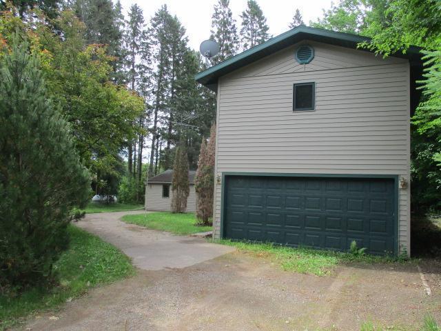 W8397 County Rd Cc, Tomahawk, Wisconsin