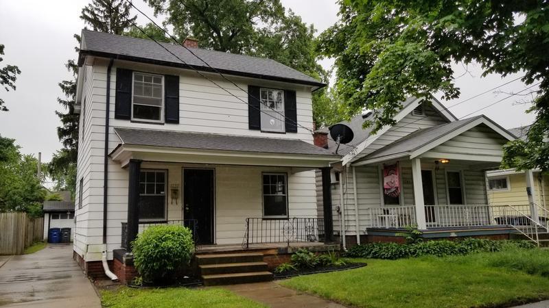 1737 Loxley Road, Toledo, Ohio