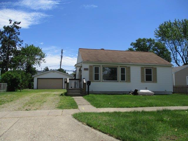 188 N 21st St, Battle Creek, Michigan