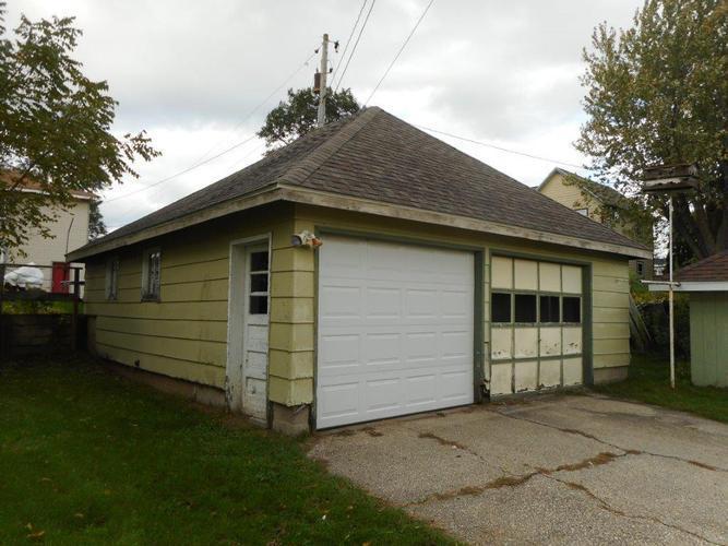 218 West 2nd St, Blair, Wisconsin