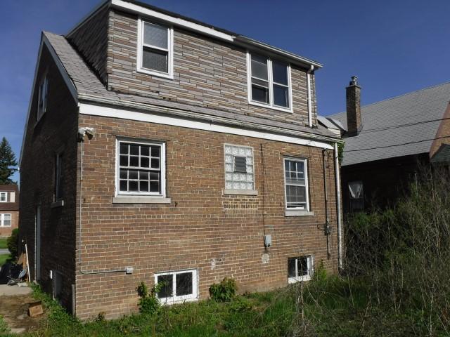 15933 Lathrop Avenue, Harvey, Illinois