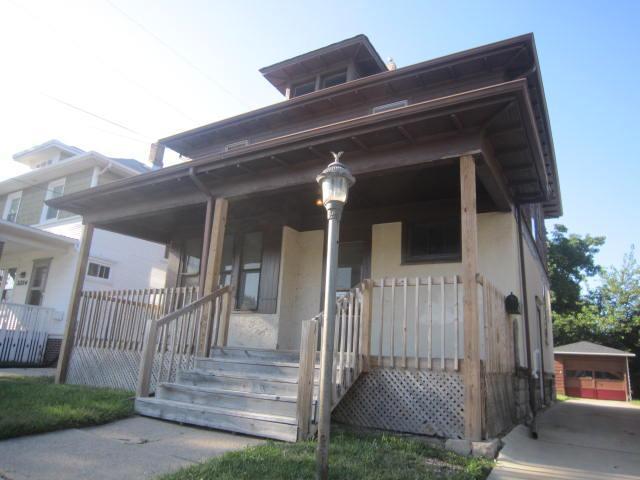 3212 Kinzie Ave, Racine, Wisconsin