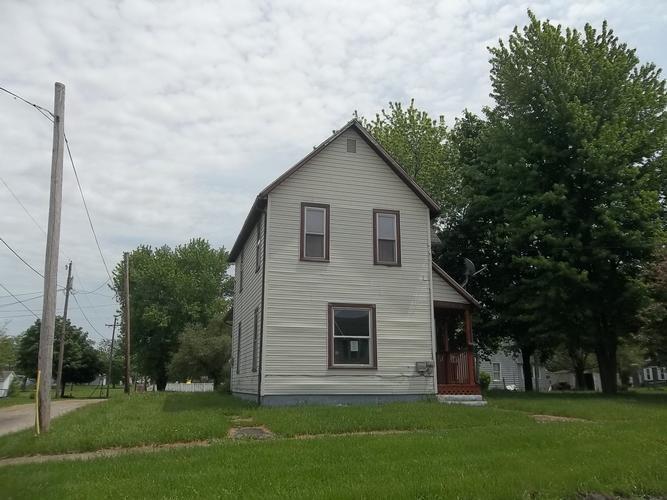 310 Keefer St, Willard, Ohio