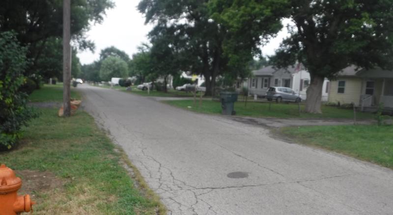 548 Stockbridge Road, Columbus, Ohio