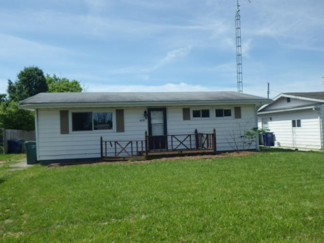 4691 Samuel Dr, Centerville, Indiana