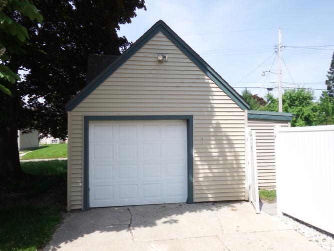 4115 N 71st St, Milwaukee, Wisconsin