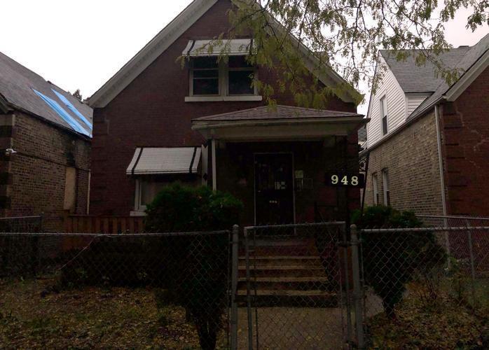 948 N Keystone Ave, Chicago, Illinois