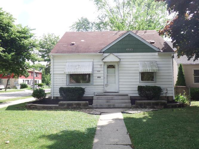 5068 N 41st St, Milwaukee, Wisconsin