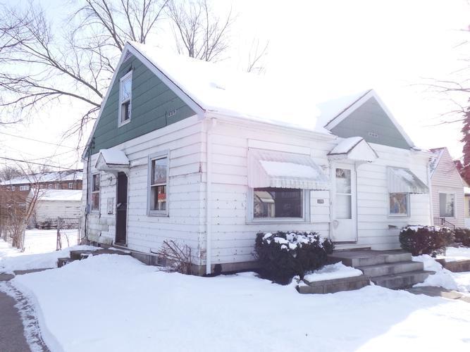 5068 N 41st St, Milwaukee, Wisconsin