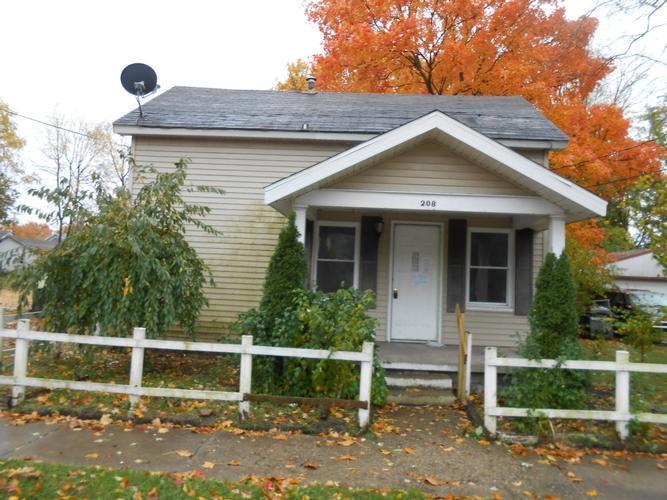 208 Washington St, Sturgis, Michigan