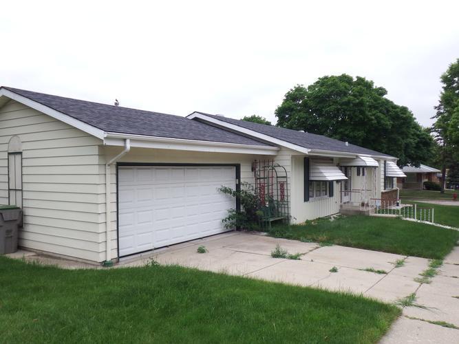 2610 W Carpenter Avenue, Milwaukee, Wisconsin