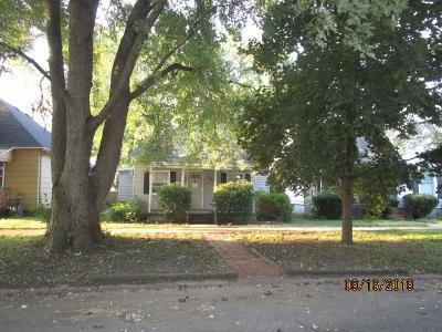 2409 Shelby Avenue, Mattoon, Illinois
