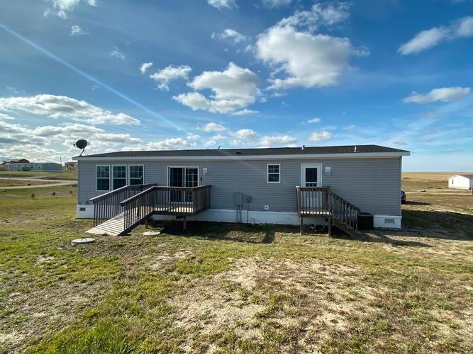 4168 143rd W Ave Nw, Alexander, North Dakota