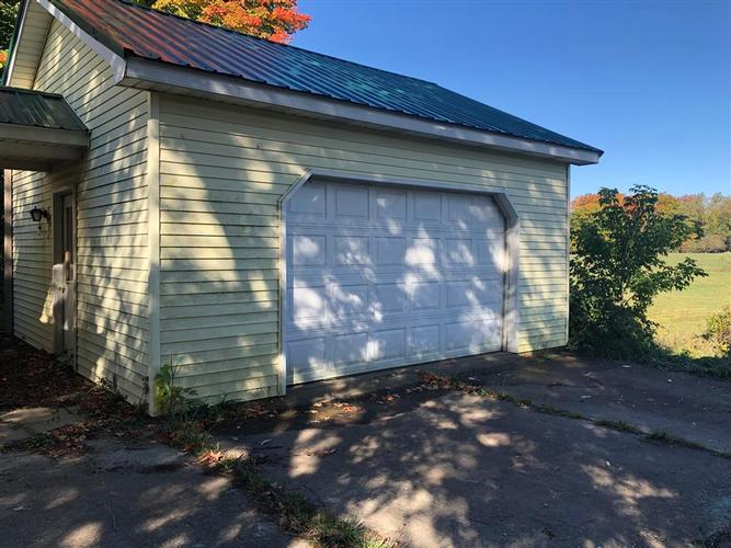6201 Townsend Road, Applegate, Michigan