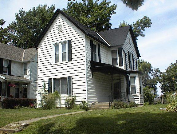 525 Monroe, Quincy, Illinois
