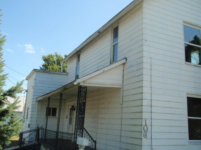 106 N Third Street, North Baltimore, Ohio