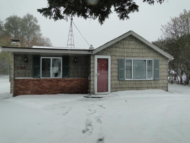 3366 E Pierson Road, Flint, Michigan