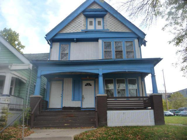 2622 2626 W Medford Ave, Milwaukee, Wisconsin