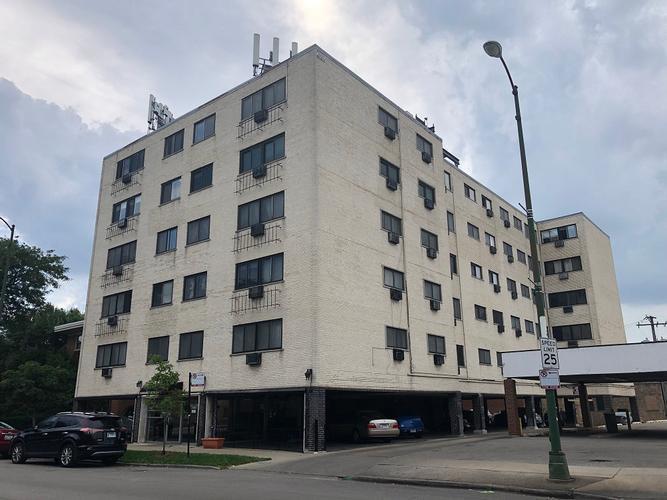 7540 N Ridge Blvd 5e, Chicago, Illinois