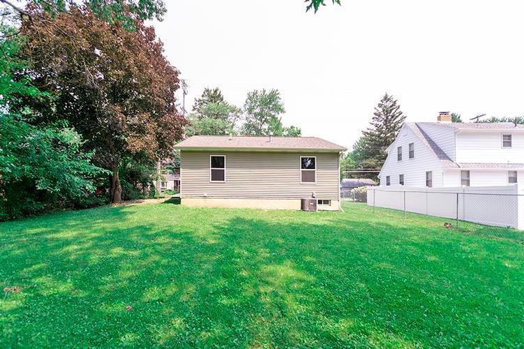 1405 Hillcrest St, Lansing, Michigan