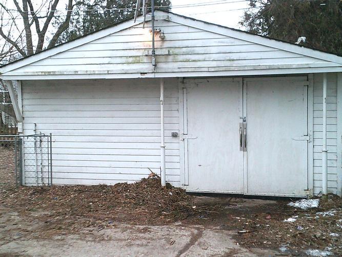 79 Gallup, Mount Clemens, Michigan