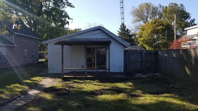 12852 Mermill Rd, Portage, Ohio