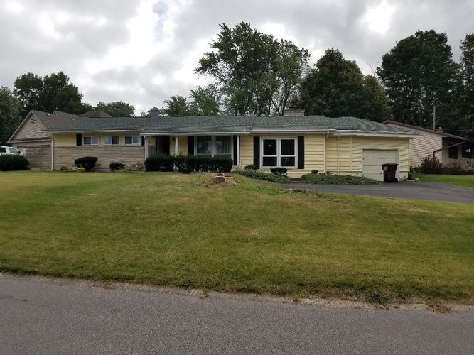 35 Highland Dr, Wabash, Indiana