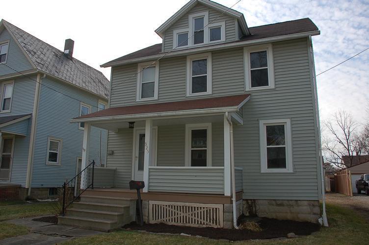 325 Winckles St, Elyria, Ohio