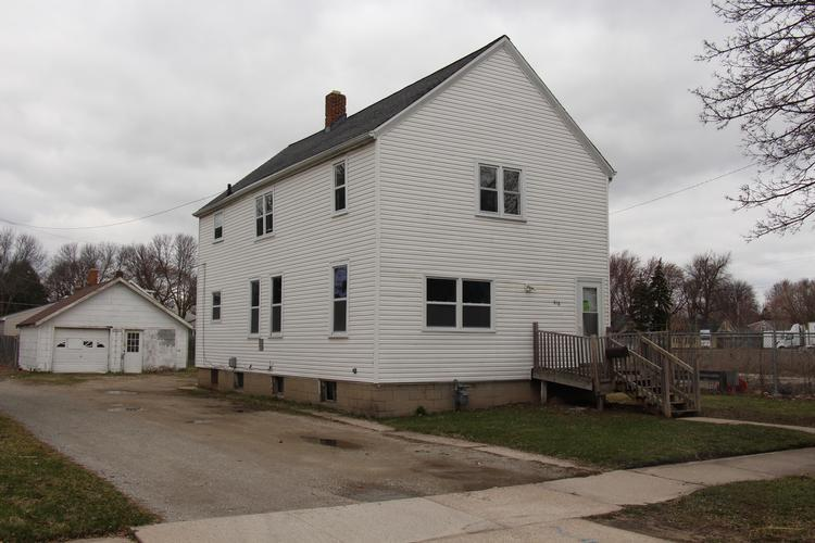 516 11th Ave, Green Bay, Wisconsin