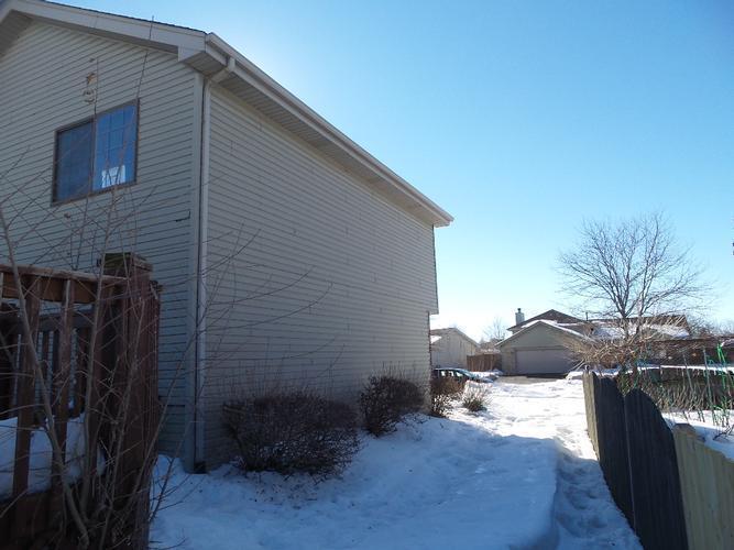 16536 W Montauk Dr, Lockport, Illinois