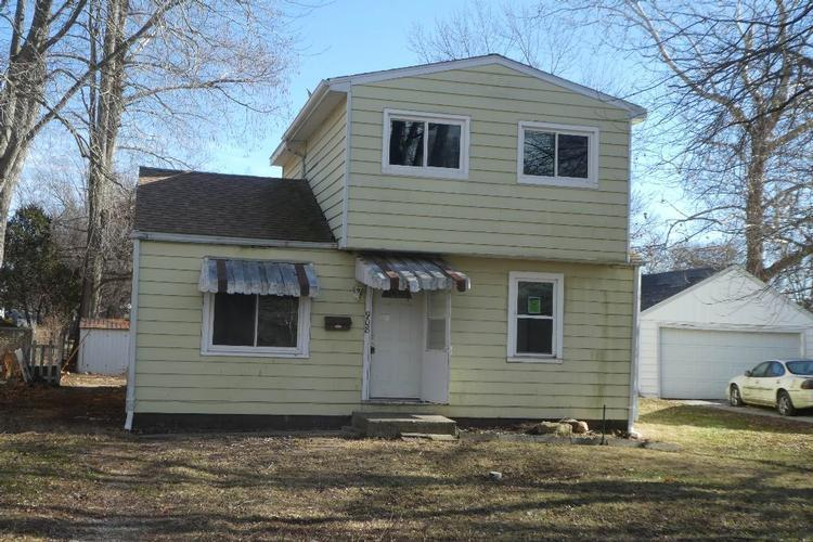 908 N Daniel Ave, Springfield, Illinois