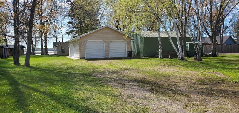 1080 Malone Park Road, Isle, Minnesota