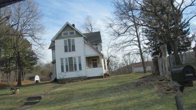 3211 County Rd 39, Bloomingdale, Ohio