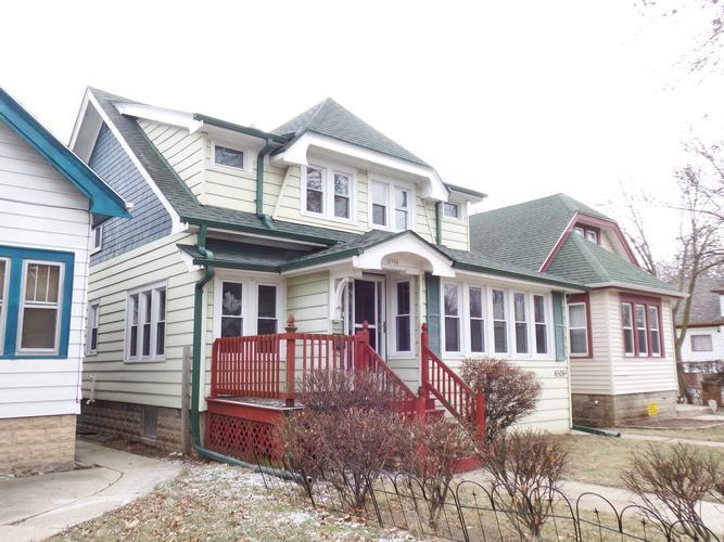 4506 N 37th St, Milwaukee, Wisconsin
