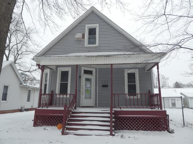 1808 S 2nd St, Springfield, Illinois