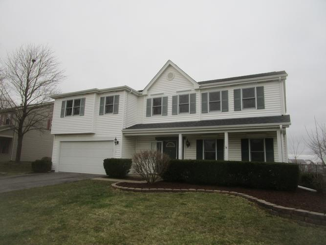 1021 Howard Drive, Schaumburg, Illinois
